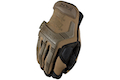 Mechanix Wear Gloves M-Pact (Coyote / M Size)