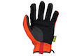 Mechanix Wear Safety FastFit (Orange / L Size)