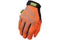 Mechanix Wear Gloves Original Safety (Orange / XL Size)