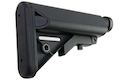 G&P MWS Multi Purpose Stock Kit for Tokyo Marui MWS M4A1 GBB - Black