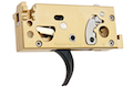 G&P MWS CNC Custom Adjustable Trigger Box for Tokyo Marui M4A1 MWS GBBR<font color=yellow> (5G Sale)</font>