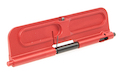 G&P CNC Dust Cover for Tokyo Marui M4A1 MWS GBBR - Red