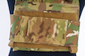 Miyamoto Lightweight Tactical Plate Carrier - Multicam