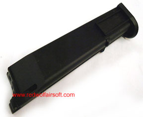 Maruzen 40rd Magazine for P99 (Licensed by Umarex / Walther)