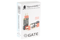 GATE NanoHard Multifunction Programmable AEG Controller (fit 7.4v, 11.1v & 14.8v Battery)