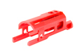 Nine Ball Feather Weight Piston Red (TM Hi-Capa / 1911 / M.E.U.)