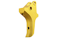 Nine Ball Custom Trigger TAU for M&P9 GBB Series - Gold