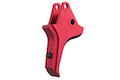 Nine Ball Custom Trigger TAU for M&P9 GBB Series - Crimson