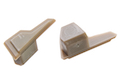 Nine Ball Safety Dummy Chip for Tokyo Marui M&P9 GBB Series - FDE