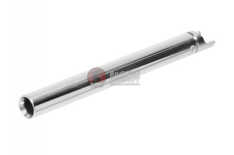 Nine Ball 6.03mm Hand Gun Barrel for Tokyo Marui Model 19 GBB Gen 3 (length 87mm)