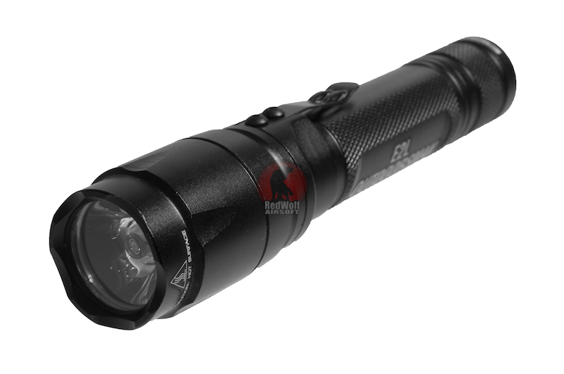 Night Evolution E2L Outdoorsman Flashlight