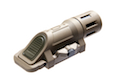 Night Evolution Waterproof Infore Weapon Mounted Light - DE