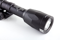 Night Evolution M600P Scoutlight LED Full Version (Black)