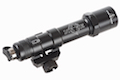 Night Evolution M600B Mini Scout Light - BK
