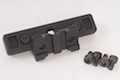 Night Evolution ARES Octarms 45 Degree 2 Slot Rail for Keymod System