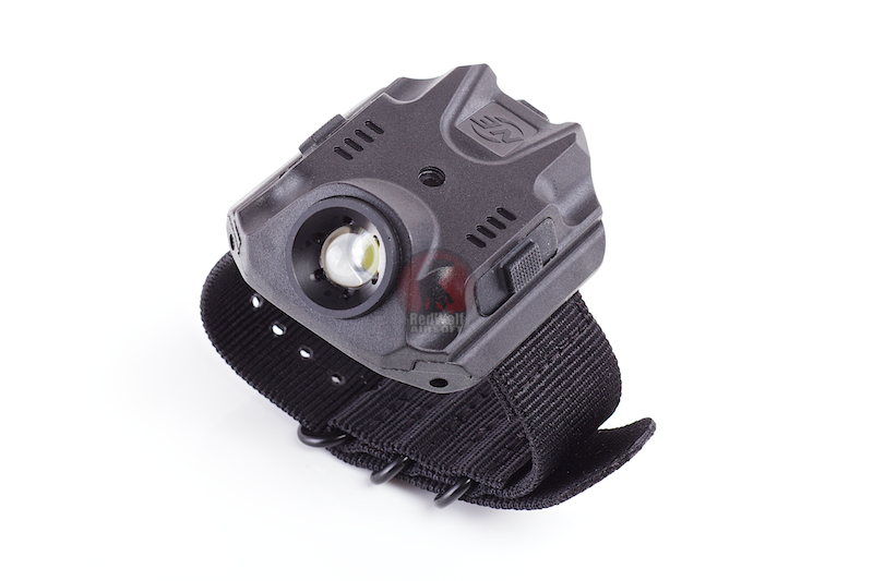 Night Evolution Variable-Output LED WristLight