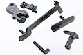 New Generation Steel M9 Kit for KSC M9 GBB Pistol (Aluminum Lower Frame)