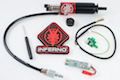 Wolverine Airsoft HPA Systems GEN 2 INFERNO AK Cylinder with Premium Edition for Version 3 AK Gearbox