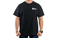 Nighthawk Custom T3 T-Shirt (L Size / Black) (C122-CONF)