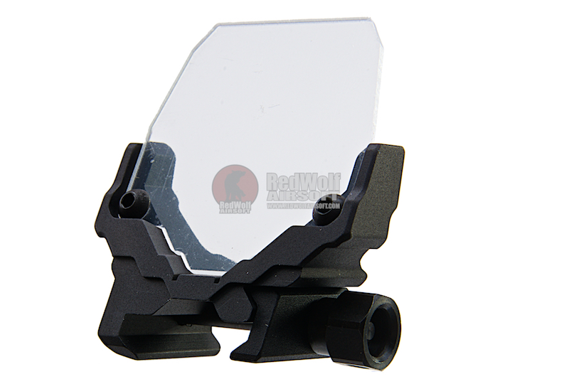 Nitro. Vo Sight Protector Aegis & Bulletproof Shield : Size M 52mm