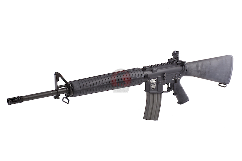 Systema PTW Professional Training Weapon M16A3 MAX3 Evolution (M130 Cylinder) (Free Shipping)