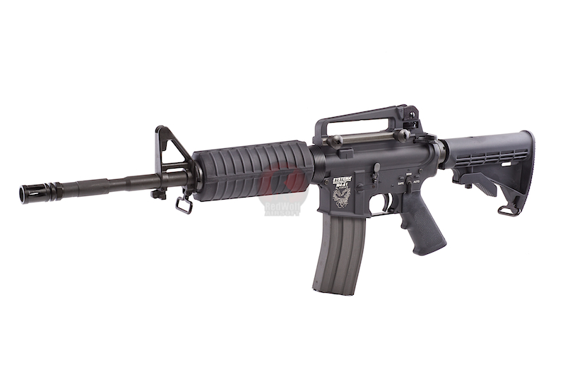 Systema PTW Professional Training Weapon M4A1 MAX (M150 Cylinder) - First Variant Version