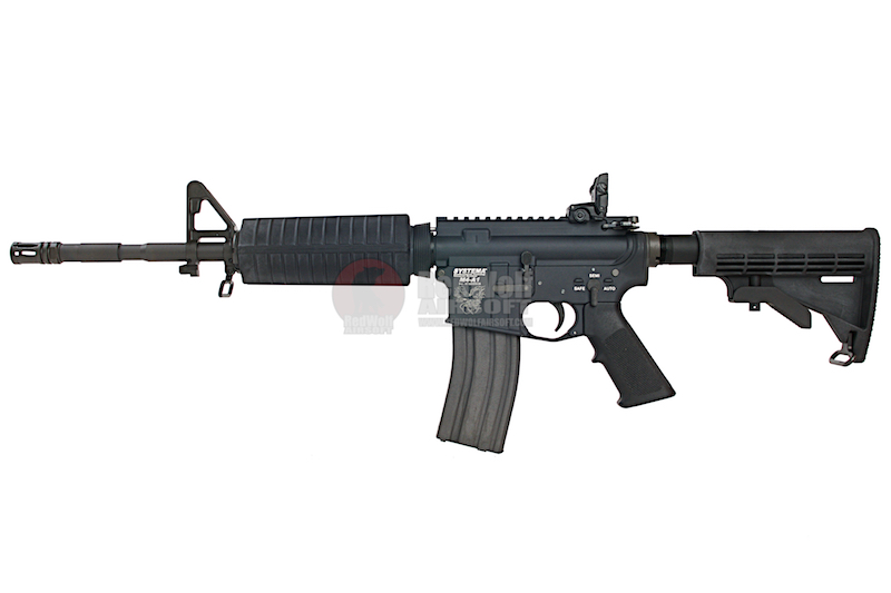 Systema PTW Professional Training Weapon M4A1 MAX (M150) Recoil Model