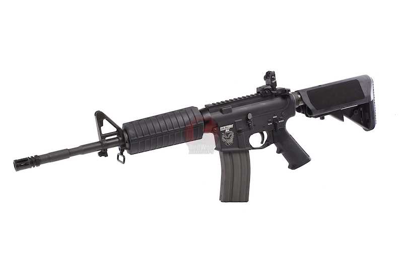 Systema PTW Professional Training Weapon M4A1 MAX3 Evolution (M130 Cylinder) (Free Shipping)