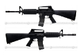 Systema PTW Professional Training Weapon M4A1 SUPER MAX (Fixed Stock Version) (M165 Cylinder)