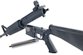 Systema PTW Professional Training Weapon M4-A1-SUPER MAX Fixed Stock-Version Evolution (M165 Cylinder) <font color=red>(Free Shipping)</font>