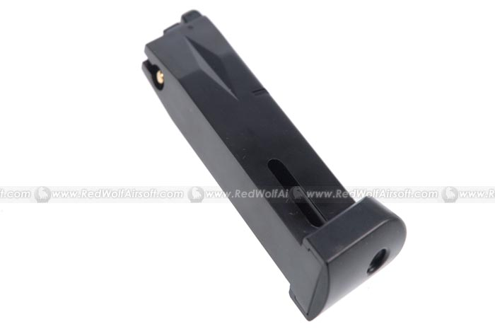 KJ Works 24 rds CO2 Magazine for M9