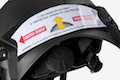 Ops-Core Fast Base Jump Helmet M/L - Black