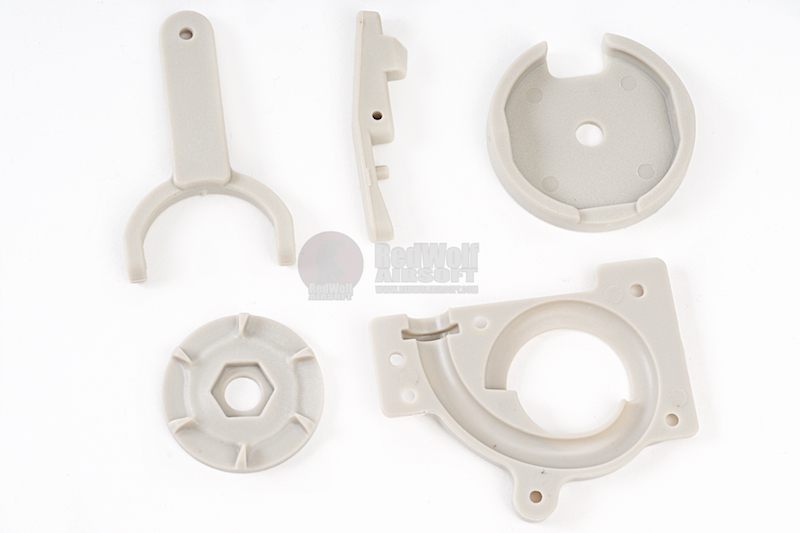 Odin Innovations M12 Speedloader Rebuild Kit
