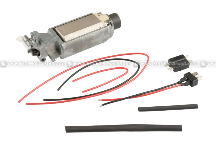 G&P  M120 Motor & Motor Housing Set (MOD I) for the G&P EBR MK14  MOD I  Conversion Kit Series