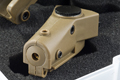 Optronics Precision Red Laser Device (M92 / Tan)