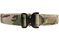 OPS D-Ring Cobra Warrior Belt - Multicam (M Size)