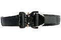OPS D-Ring Cobra Warrior Belt - Black (size L)