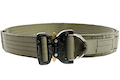 OPS D-Ring Cobra Warrior Belt - Ranger Green (size XL)