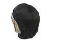 OPS Fast Helmet Cover for Ops-Core Fast Ballistic Helmet - Black (Size L / XL)