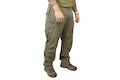 OPS Stretchy Stealth Warrior Pants - Sage Green (M Size)