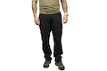OPS Stretchy Stealth Warrior Pants - Black (size L)
