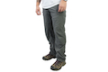 OPS Stretchy Stealth Warrior Pants - Shadow Grey (L Size)