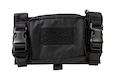 OPS Sticky Admin Pouch - Black