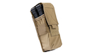 OPS Double 556 / Single AK Mag Pouch - Coyote Brown