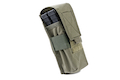 OPS Double 556 / Single AK Mag Pouch - Ranger Green