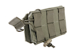 OPS M4/AK Shingle Single Mag Pouch - Ranger Green