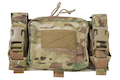 OPS Sticky Admin Pouch - Multicam