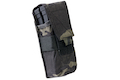 OPS Double 556 / Single AK Mag Pouch - Multicam Black