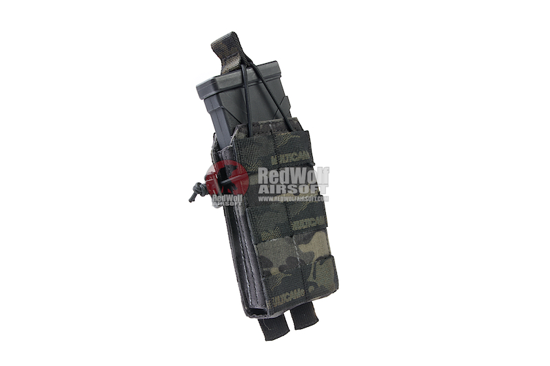 OPS M4/AK Shingle Single Mag Pouch - Multicam Black