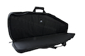 OPS Padded Rifle Case - Black (Dimensions : 36 x 2.75 x 12 inch)